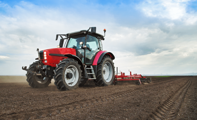 Five Ways Buying a Tractor is Nothing like Buying a Car